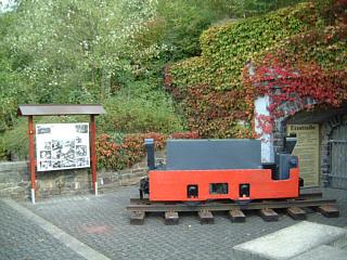 Grubenportal Füsseberg