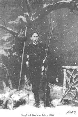 Siegfried Koch